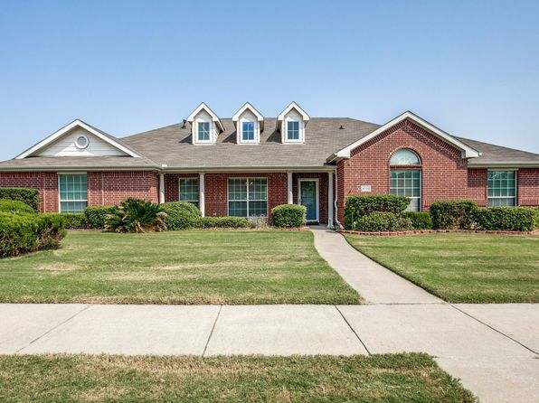 4 bed 2 bath Single Family at 4708 Canvasback Ln Sachse, TX, 75048 is for sale at 285k - 1 of 25