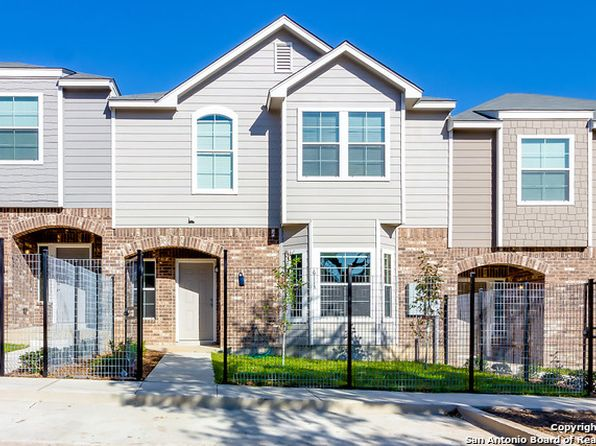 4 bed 3 bath Townhouse at 6111 Farragut Dr San Antonio, TX, 78238 is for sale at 205k - 1 of 23