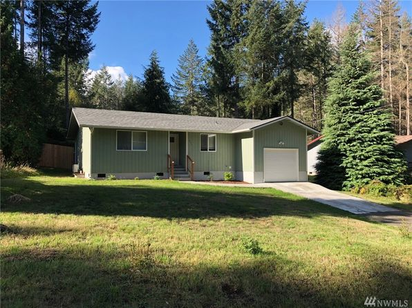 3 bed 1 bath Single Family at 251 E Balbriggan Rd Shelton, WA, 98584 is for sale at 170k - 1 of 20