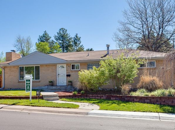 4 bed 3 bath Single Family at 7032 S Albion St Centennial, CO, 80122 is for sale at 423k - 1 of 27
