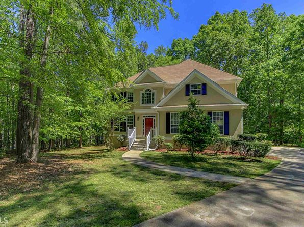 5 bed 4 bath Single Family at 345 Royal Ridge Way Fayetteville, GA, 30215 is for sale at 300k - 1 of 29