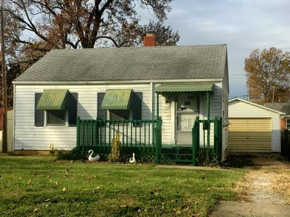 2 bed 1 bath Single Family at 1129 N University Ave Decatur, IL, 62522 is for sale at 28k - 1 of 18