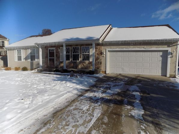 3 bed 2 bath Single Family at 808 Illinois Dr Tecumseh, MI, 49286 is for sale at 164k - 1 of 32