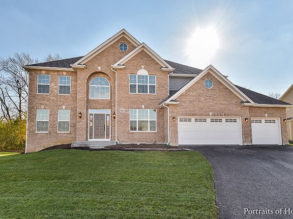 4 bed 4 bath Single Family at 625 Fox Trail Dr Batavia, IL, 60510 is for sale at 575k - google static map