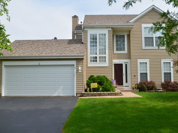 3 bed 3 bath Single Family at 1 Michael Ct Lake In the Hills, IL, 60156 is for sale at 225k - 1 of 22