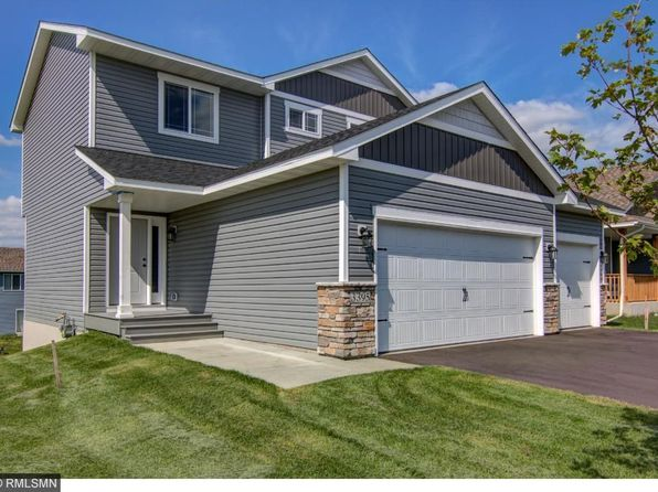3 bed 2.5 bath Single Family at 3395 235th Ave NW Saint Francis, MN, 55070 is for sale at 250k - 1 of 16