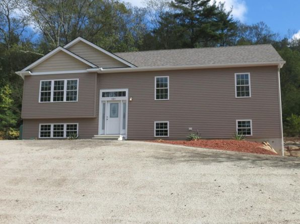 3 bed 3 bath Single Family at 73 Bacon Hill Rd Spencer, MA, 01562 is for sale at 320k - 1 of 16