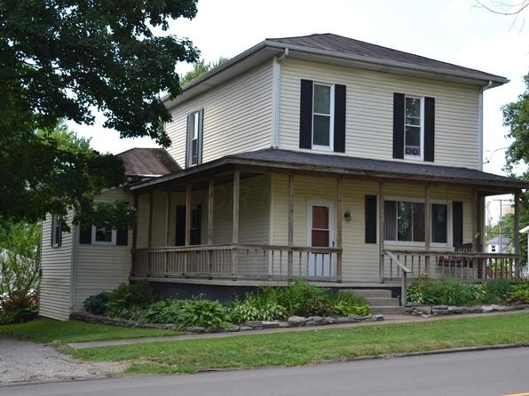 3 bed 2 bath Single Family at 110 W Main St Centerburg, OH, 43011 is for sale at 165k - 1 of 40