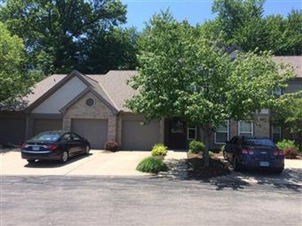 2 bed 2 bath Condo at 9917 Edgewood Ln Cincinnati, OH, 45241 is for sale at 122k - 1 of 22