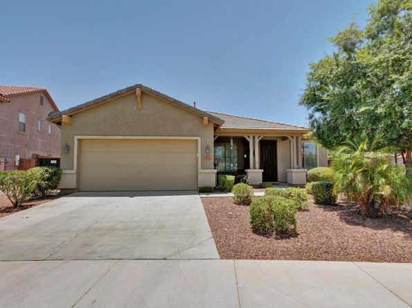 4 bed 2 bath Single Family at 17547 W Rimrock St Surprise, AZ, 85388 is for sale at 275k - 1 of 35
