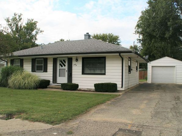 3 bed 1 bath Single Family at 42 E Harrison Ave Wabash, IN, 46992 is for sale at 65k - 1 of 15