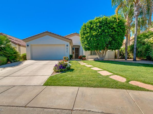 2 bed 2 bath Single Family at 4734 N Greenview Cir W Litchfield Park, AZ, 85340 is for sale at 295k - 1 of 45