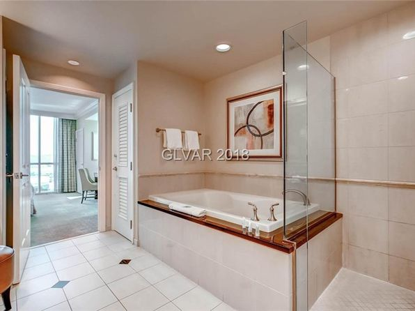 1 bed 2 bath Condo at 135 E Harmon Ave Las Vegas, NV, 89109 is for sale at 320k - 1 of 35