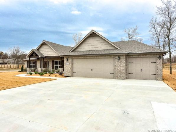 4 bed 3 bath Single Family at 26368 E 114th Ct S Coweta, OK, 74429 is for sale at 289k - 1 of 36