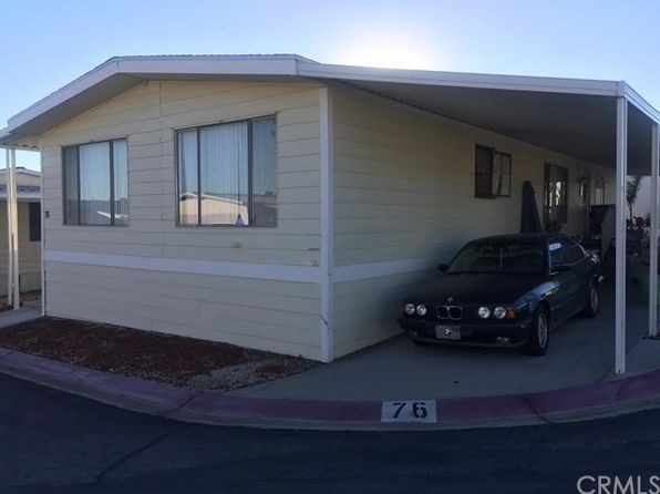 2 bed 2 bath Mobile / Manufactured at 2727 Pacific St Highland, CA, 92346 is for sale at 64k - google static map