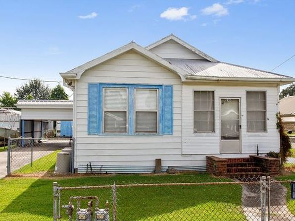 4 bed 1 bath Single Family at 290 W 1st St Reserve, LA, 70084 is for sale at 155k - 1 of 15