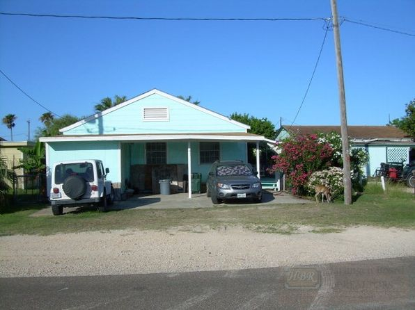 2 bed 1 bath Single Family at 332 N Bayshore Dr Port Mansfield, TX, 78598 is for sale at 69k - google static map