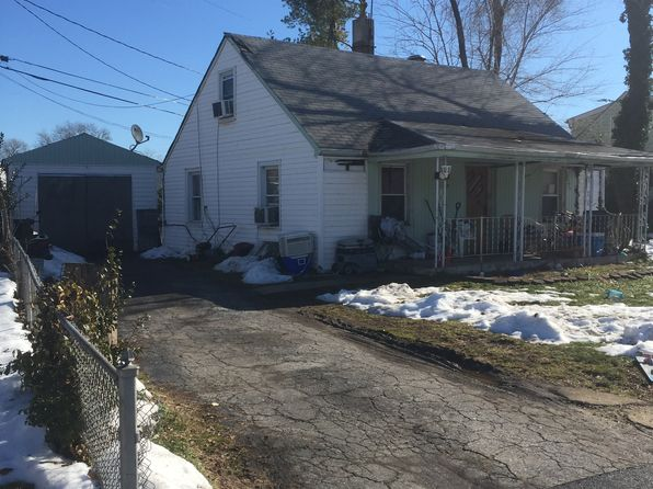 3 bed 3 bath Single Family at 3419 Louth Rd Baltimore, MD, 21222 is for sale at 240k - 1 of 2