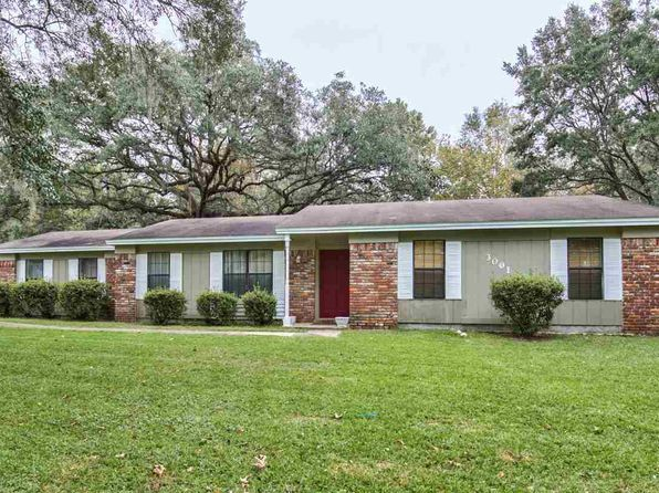 3 bed 2 bath Single Family at 3001 Greenwich Ct Tallahassee, FL, 32308 is for sale at 190k - 1 of 28