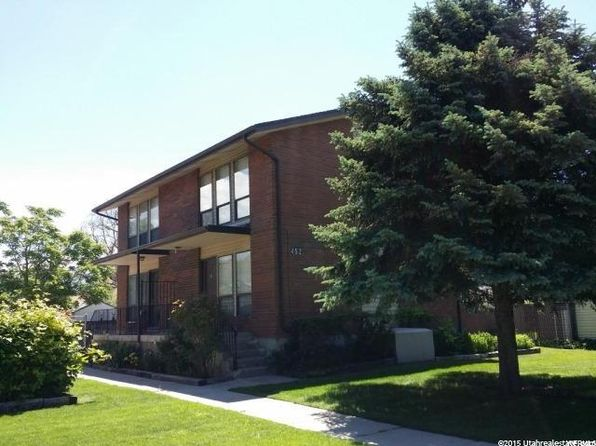6 bed 2 bath Multi Family at 452 N 800 W Salt Lake City, UT, 84116 is for sale at 309k - 1 of 22