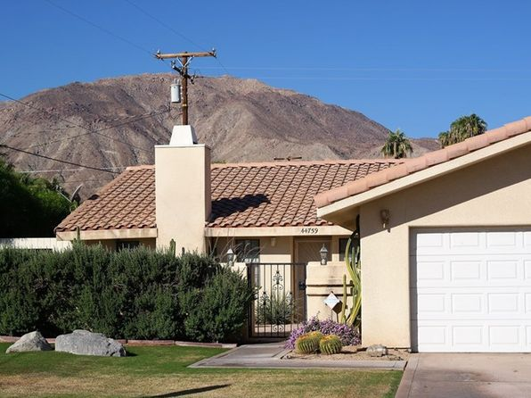 3 bed 2 bath Single Family at 44759 San Antonio Cir Palm Desert, CA, 92260 is for sale at 375k - 1 of 17