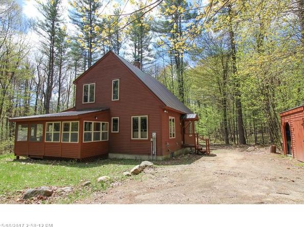 4 bed 2 bath Single Family at 30 Langley Rd Bethel, ME, 04217 is for sale at 269k - 1 of 30