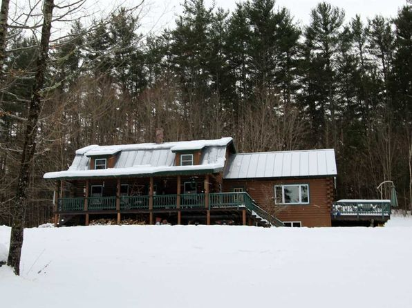 4 bed 3 bath Single Family at 90 Harvey Mtn Rd Barnet, VT, 05821 is for sale at 245k - 1 of 38