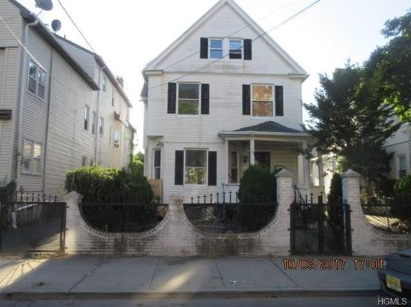 3 bed 1 bath Single Family at 308 S 4th Ave Mount Vernon, NY, 10550 is for sale at 161k - 1 of 15