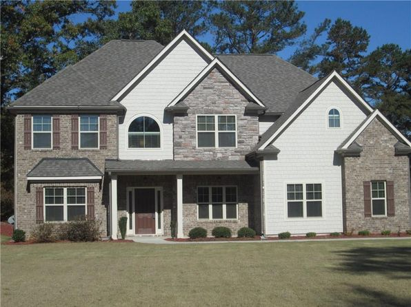 5 bed 4 bath Single Family at 7 FISCHER TRCE NEWNAN, GA, 30265 is for sale at 325k - 1 of 24