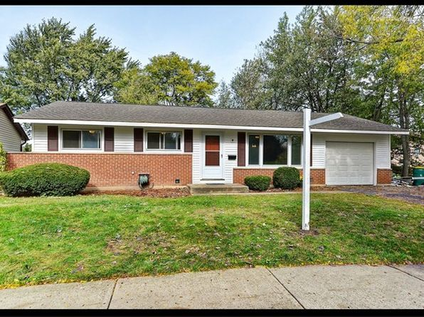 4 bed 2 bath Single Family at 200 Redwood Ave Elk Grove Village, IL, 60007 is for sale at 298k - 1 of 28