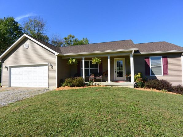 5 bed 3 bath Single Family at 1637 Wilkerson Rd Bloomfield, KY, 40008 is for sale at 285k - 1 of 38