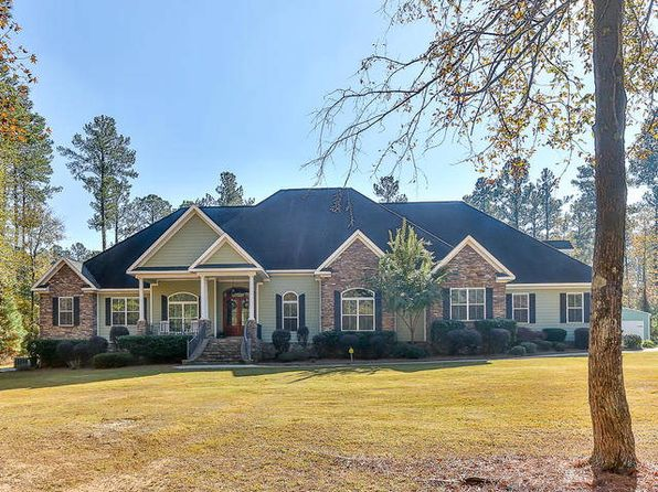 4 bed 5 bath Single Family at 5726 Tubman Rd Appling, GA, 30802 is for sale at 660k - 1 of 46