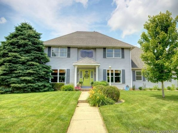 4 bed 3 bath Single Family at 2012 Spruce Ln Monticello, IL, 61856 is for sale at 219k - 1 of 45