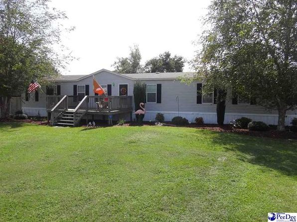 Darlington SC Mobile Homes Manufactured For Sale