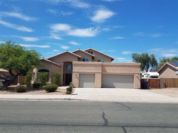 4 bed 3 bath Single Family at 4574 W 27th St Yuma, AZ, 85364 is for sale at 280k - 1 of 8
