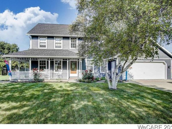 4 bed 3 bath Single Family at 1065 Maxine Ln Van Wert, OH, 45891 is for sale at 240k - 1 of 36