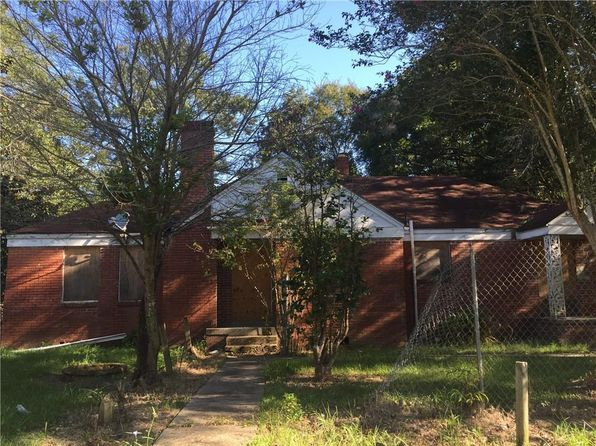 2 bed 2 bath Single Family at 2872 Ralston Rd Mobile, AL, 36606 is for sale at 19k - 1 of 2