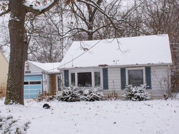 2 bed 1 bath Single Family at 55204 Glenn Rd South Bend, IN, 46628 is for sale at 38k - 1 of 8
