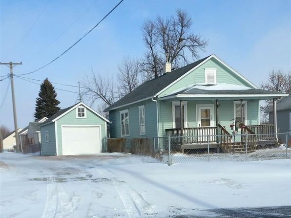 3 bed 1 bath Single Family at 120 E 3rd St Tea, SD, 57064 is for sale at 80k - 1 of 6