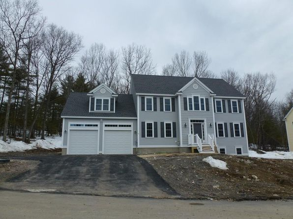 4 bed 3 bath Single Family at 24 Edward Dr Littleton, MA, 01460 is for sale at 695k - 1 of 5