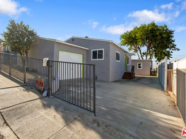 2 bed 1 bath Single Family at 1191 N STONE ST LOS ANGELES, CA, 90063 is for sale at 535k - 1 of 43