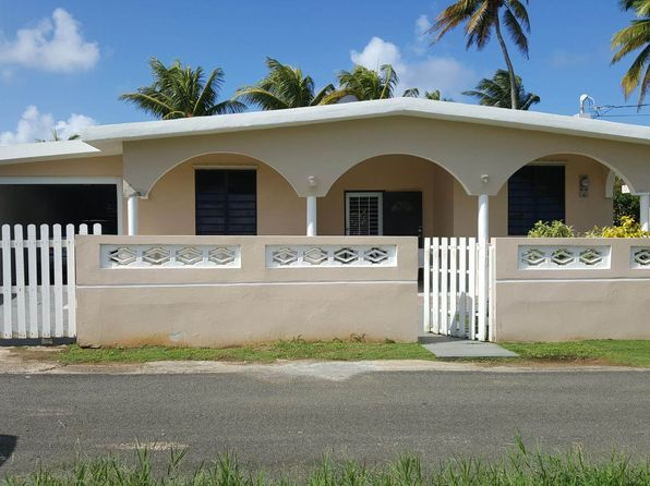 3 bed 2 bath Single Family at  Islote Sect. Arecibo, PR, 00612 is for sale at 96k - 1 of 6