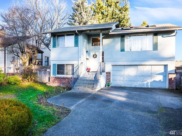 3 bed 2 bath Single Family at 1509 S Monroe St Tacoma, WA, 98405 is for sale at 280k - 1 of 20