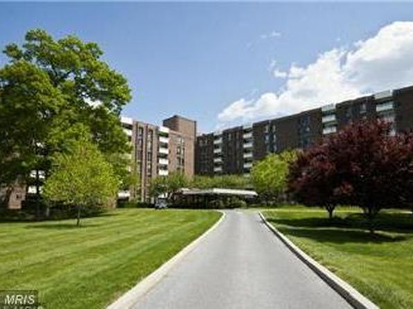 1 bed 2 bath Condo at 7 Slade Ave Baltimore, MD, 21208 is for sale at 70k - google static map