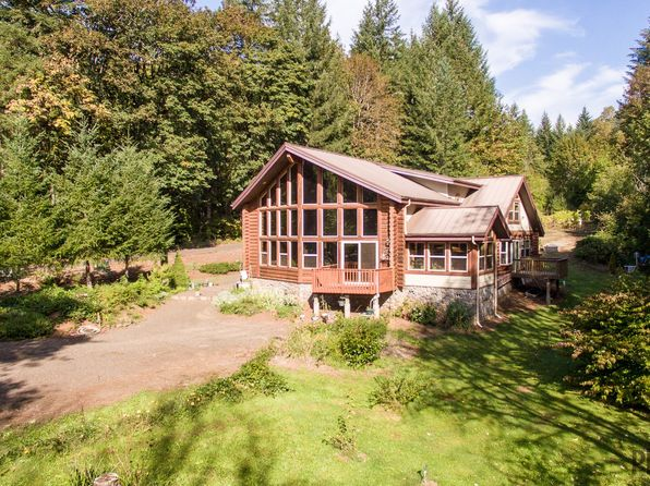 3 bed 3 bath Single Family at 44987 McKenzie Hwy Leaburg, OR, 97489 is for sale at 575k - 1 of 32
