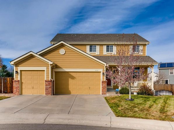 3 bed 3 bath Single Family at 4599 S Jebel Ct Centennial, CO, 80015 is for sale at 450k - 1 of 35
