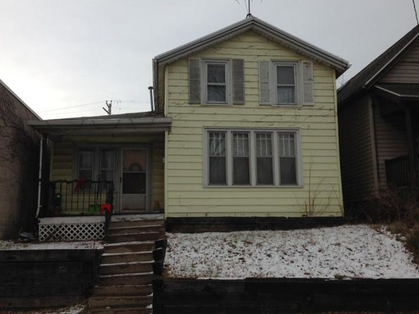 2 bed 1 bath Single Family at 2212 S Robinson Ave Milwaukee, WI, 53207 is for sale at 150k - google static map