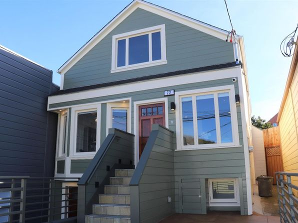 3 bed 4 bath Single Family at 72 Ney St San Francisco, CA, 94112 is for sale at 1.20m - 1 of 21