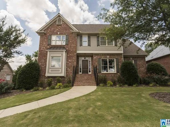 5 bed 5 bath Single Family at 4868 Crystal Cir Hoover, AL, 35226 is for sale at 400k - 1 of 50