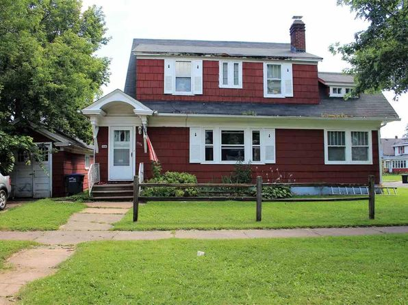 3 bed 2 bath Single Family at 1516 Baxter Ave Superior, WI, 54880 is for sale at 85k - 1 of 17